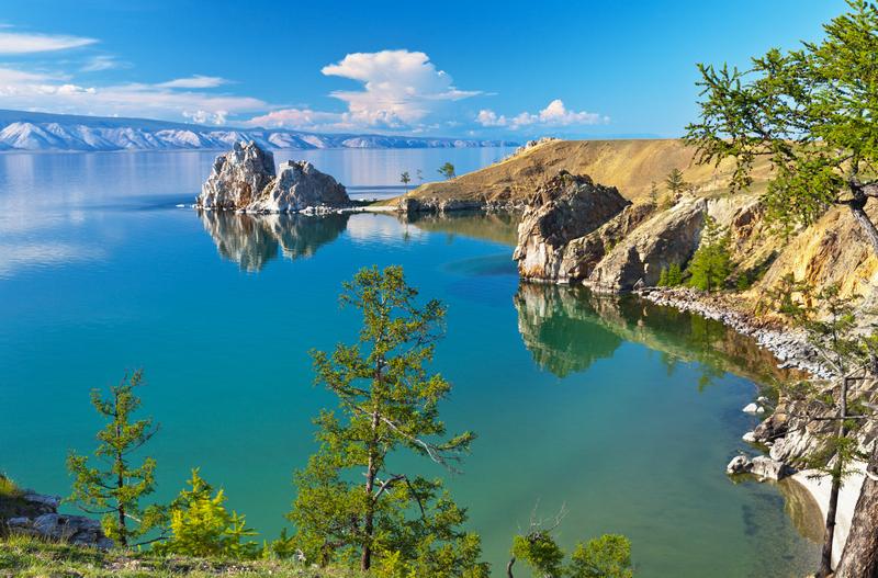 Экономическая выгода или здоровая экология? Проблемы озера Байкал
