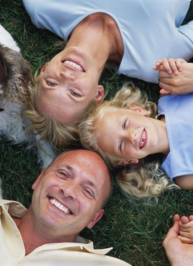 Ранняя диагностика краха семьи