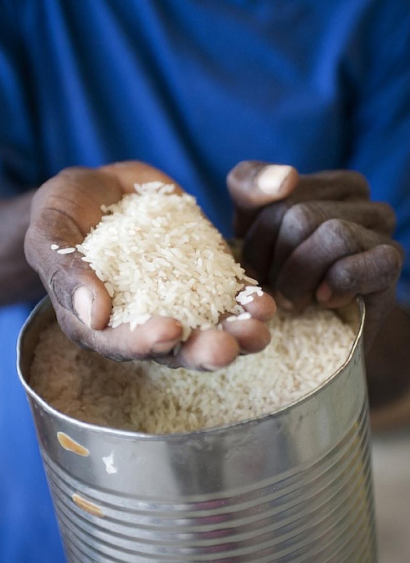 Миф о глобальном голоде